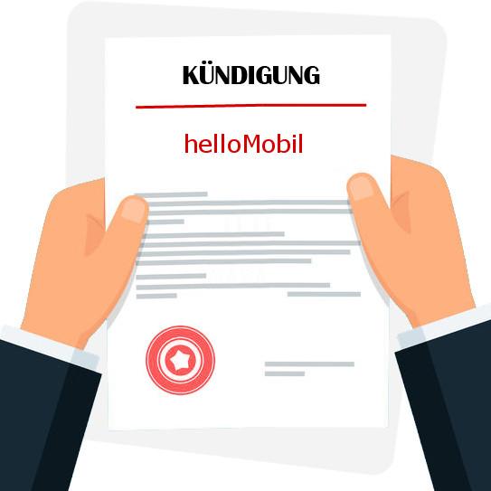 Hellomobil Kündigen