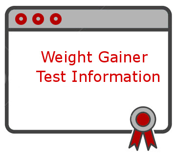 Weight Gainer Test & Vergleich