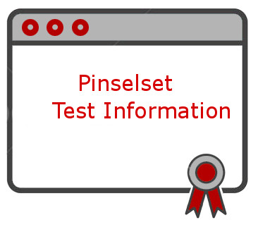 Pinselset Test