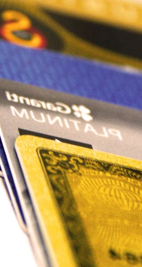 Barclaycard Sperren