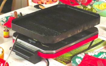 Raclette Grill mehrere Personen