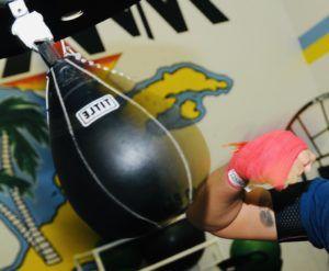 boxsack test