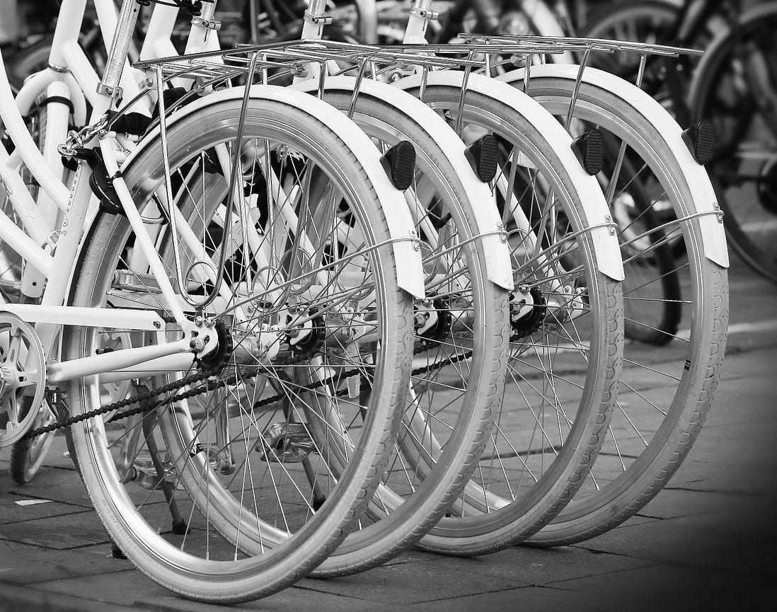 Fahrradträger 4 Fahrräder