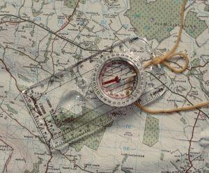 Kompass Karten