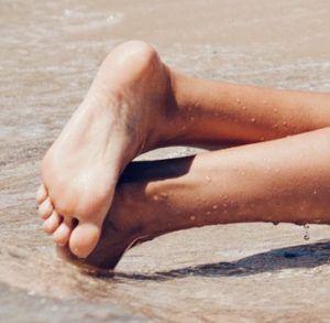 hornhaut entfernen füße