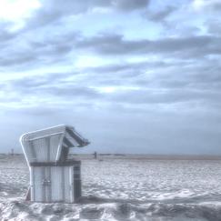 strandkorb echtholz regenschutz garten