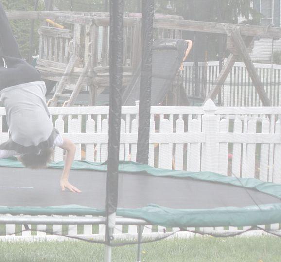 trampolin kaufen