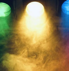 Nebelmaschine Test