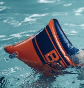 Schwimmflügel Test