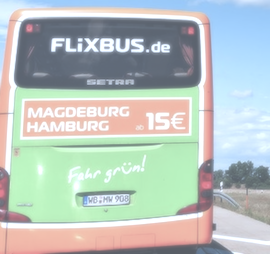 flixbus berlin test