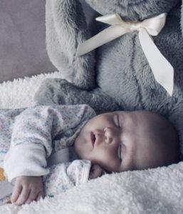 spielbogen babys