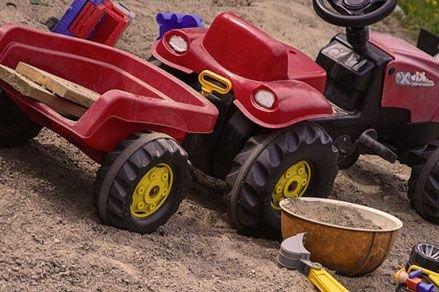 traktor kinder