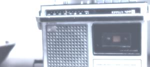 badradio test