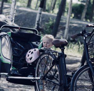 kindersitz fahrrad