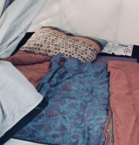 ultraleicht schlafsack