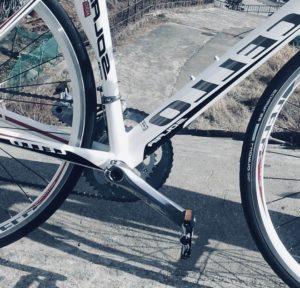 Rennrad-Klickpedale test