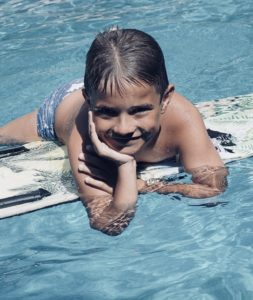 aufblasbarer pool kinder