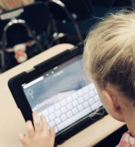 kinder-tablet test