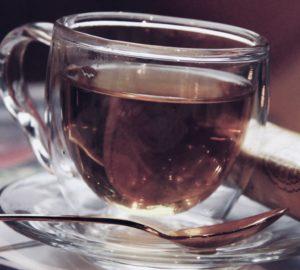 Teegläser test