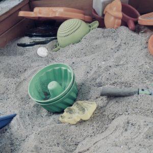 sandmuscheln