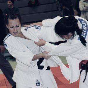 Judoanzug test