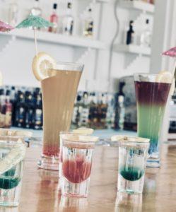 cocktail-set test