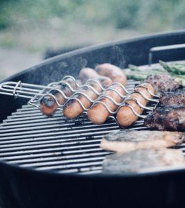 grillkorb test