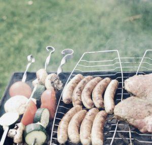 grillschale