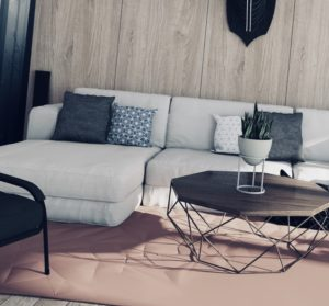 sofabezug nähen