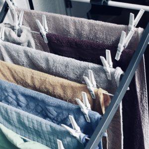 wäschesortierer 3 fächer