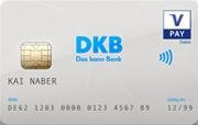 DKB VPay Card