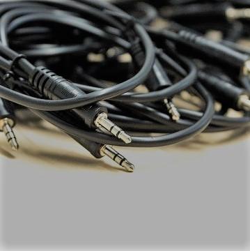 Kabel Glasfaser