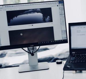 4k monitor pc