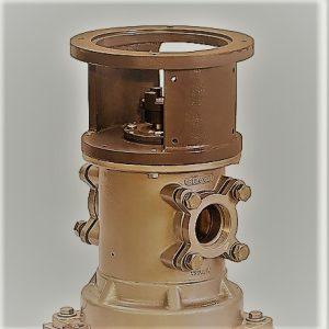 Schmutzwasserpumpe-test