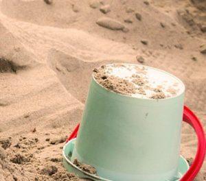 sandkasten-test