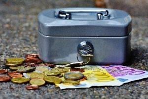 Spardose_Geld