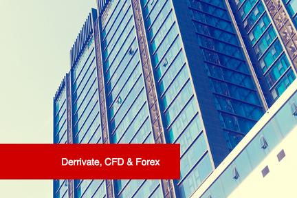 Online Broker Derivate