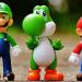 Nintendos echte Super Mario World, neue Preispolitik und Rekordjahresumsätze