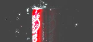 Leider kam Coca-Cola Energy beim Endpublikum nicht gut an